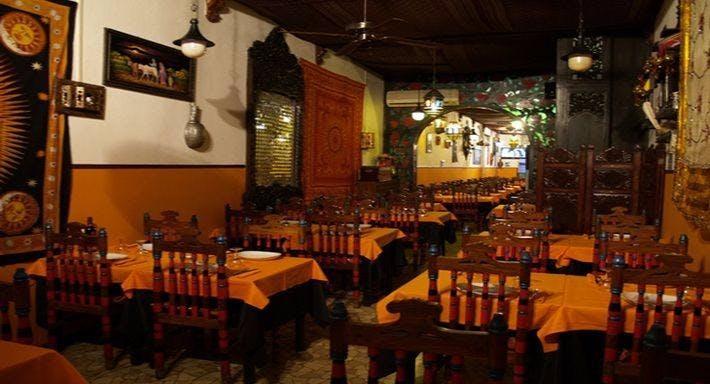 Photo of restaurant Taj Mahal Ristorante indiano HALAL FOOD in Centro, Bologna