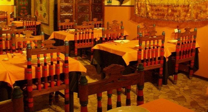 Taj Mahal Bologna image 2