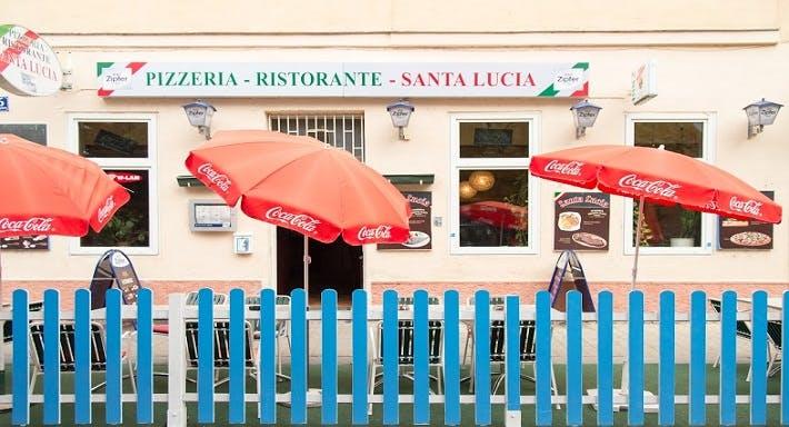 Pizzeria Santa Lucia Wien image 10