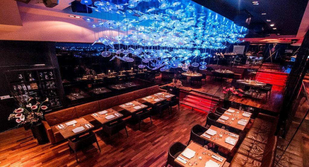 DSTRKT Restaurant London image 1