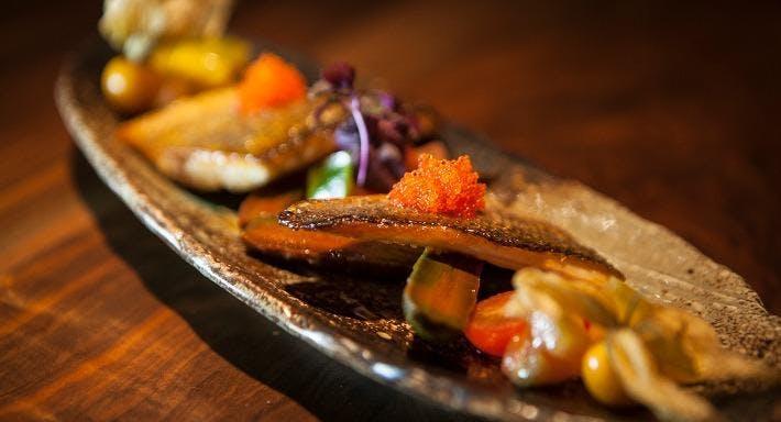 DSTRKT Restaurant London image 4