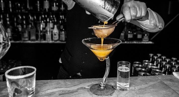DSTRKT Restaurant London image 8