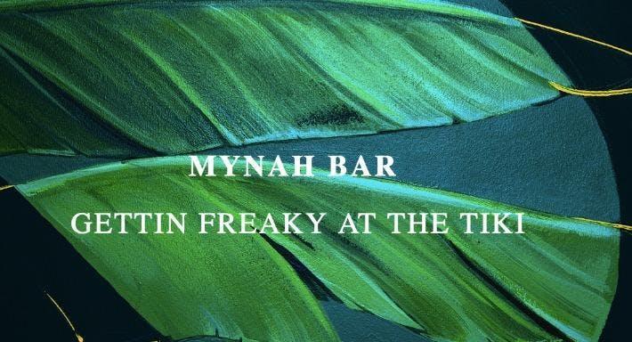 Mynah Bar München image 1