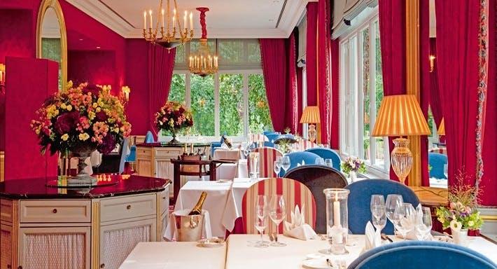 Brenners Park-Restaurant Baden-Baden image 1