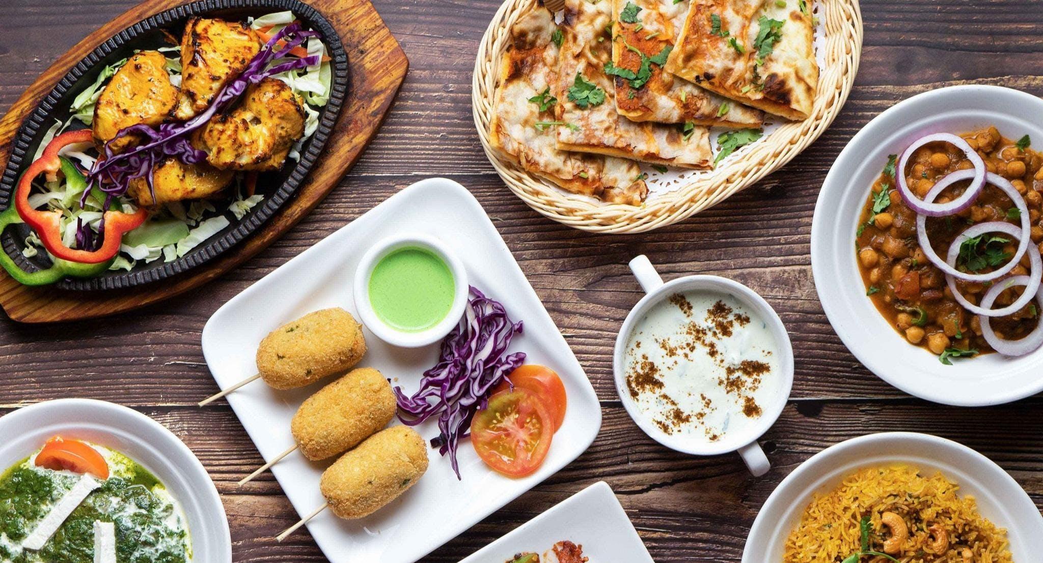 Curry Leaf Indian Cuisine