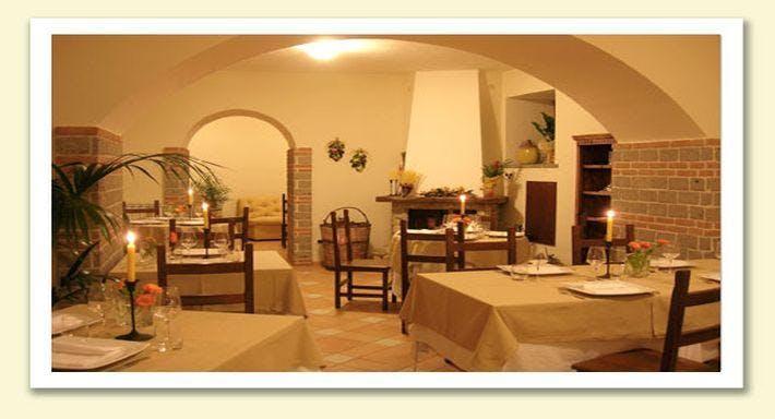 Agriturismo Casa Scola Napoli image 1