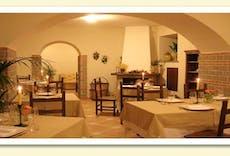 Restaurant Agriturismo Casa Scola in Gragnano, Naples