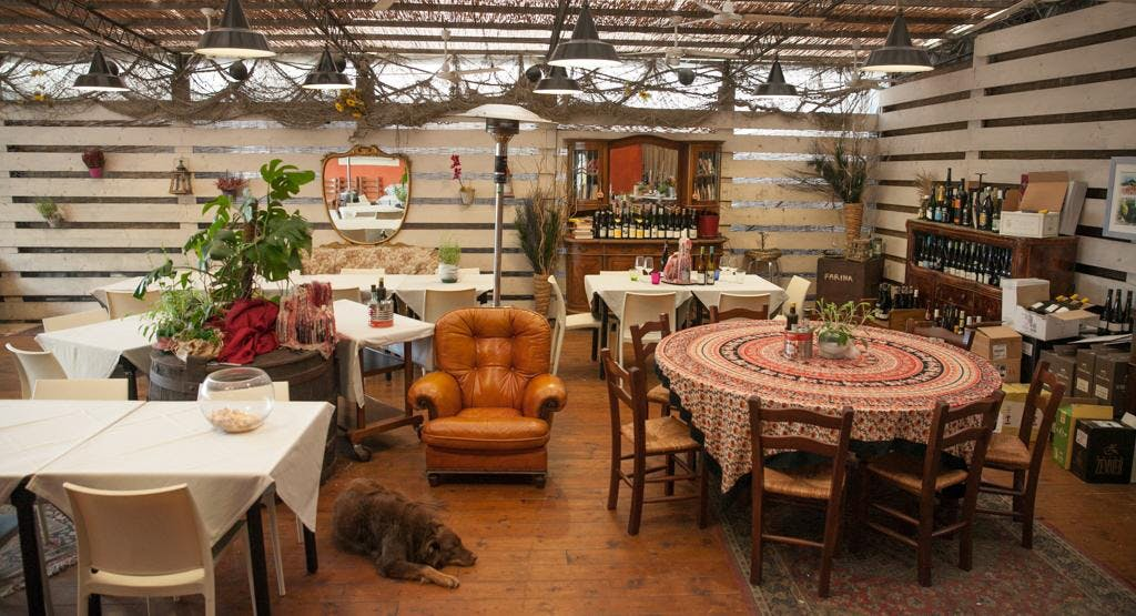Riesling Griglia e Cucina Ravenna image 1