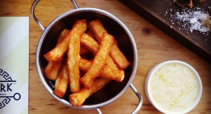Eat Grk - Parramatta