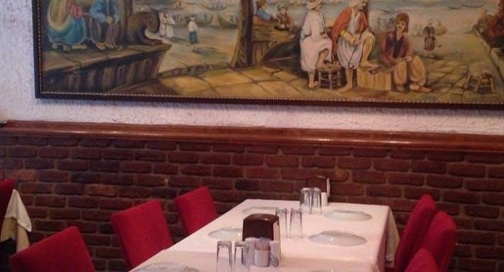 Mykonos Restaurant İstanbul image 3