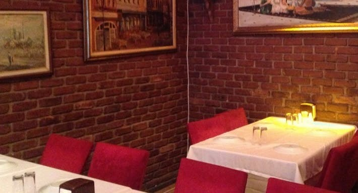 Mykonos Restaurant İstanbul image 2