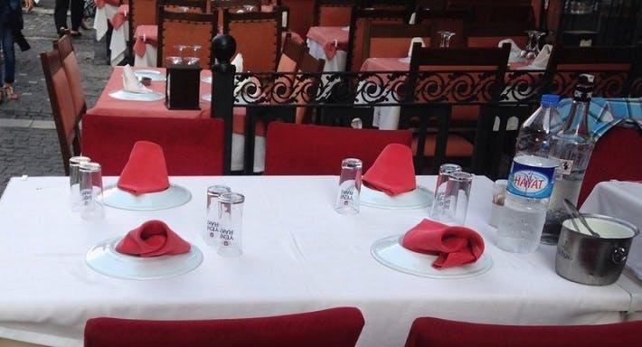 Mykonos Restaurant İstanbul image 1