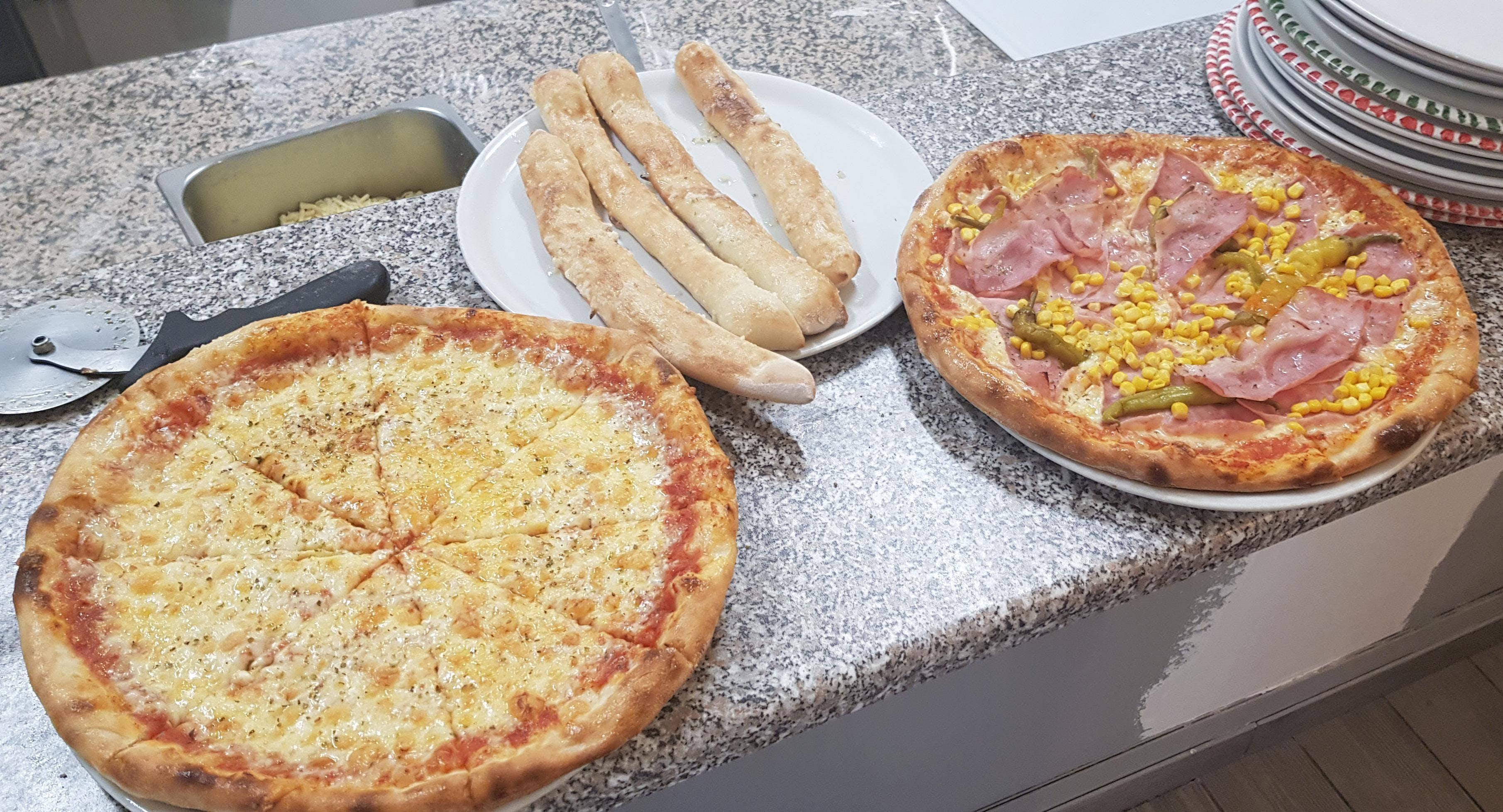 Pizzeria Ossi & Hannes