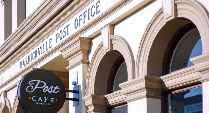 Post Cafe Sydney image 3