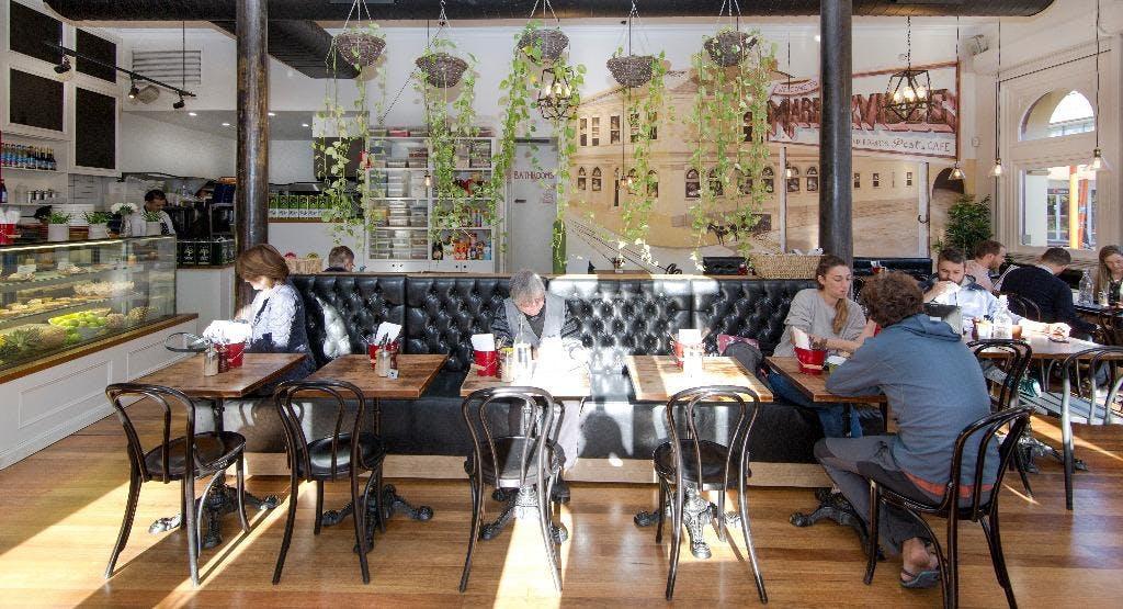 Post Cafe Sydney image 1