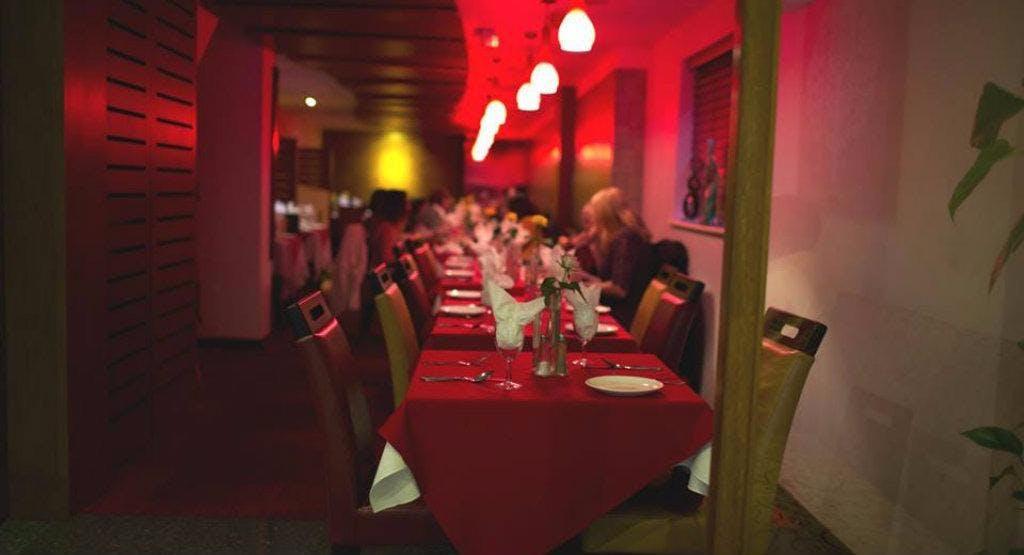 Amirul Tandoori Restaurant