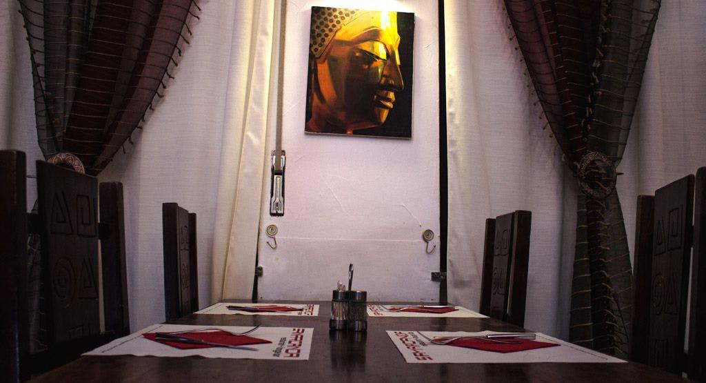 Samarcanda Varese image 1