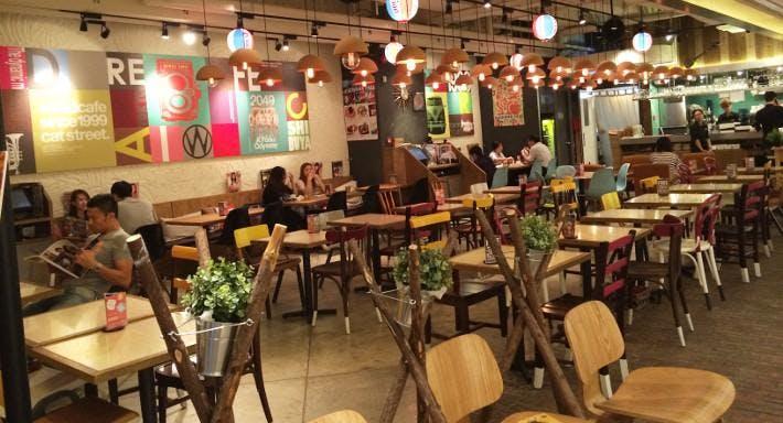 Wired Cafe - Causeway Bay Hong Kong image 5