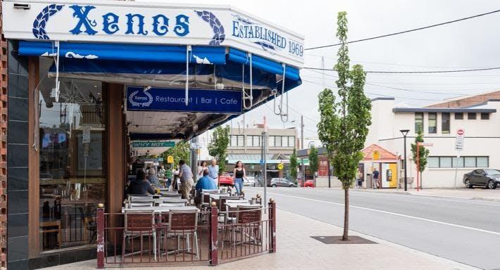 Xenos Restaurant Sydney image 2
