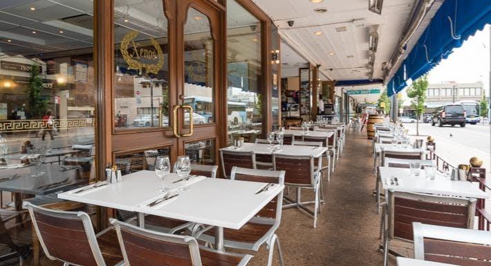 Xenos Restaurant Sydney image 1