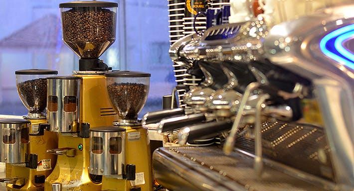 Xenos Restaurant Sydney image 6