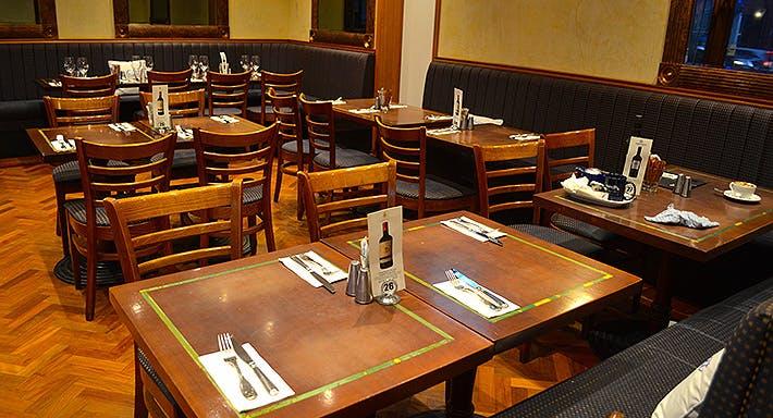 Xenos Restaurant Sydney image 3