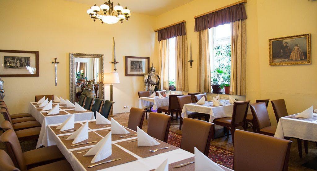 Restaurant Neubauschenke Wien image 1