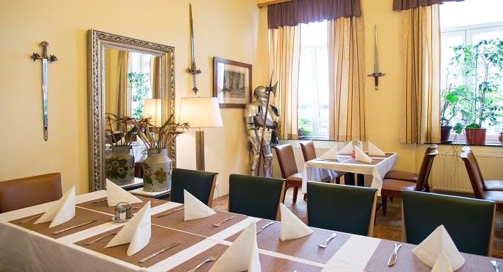 Restaurant Neubauschenke Wien image 3