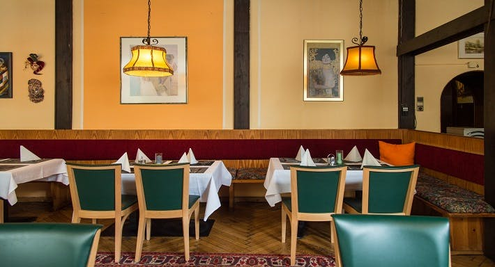 Restaurant Neubauschenke Wien image 2