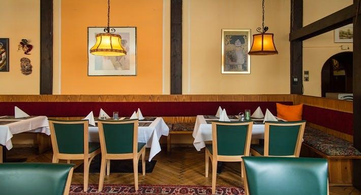 Restaurant Neubauschenke