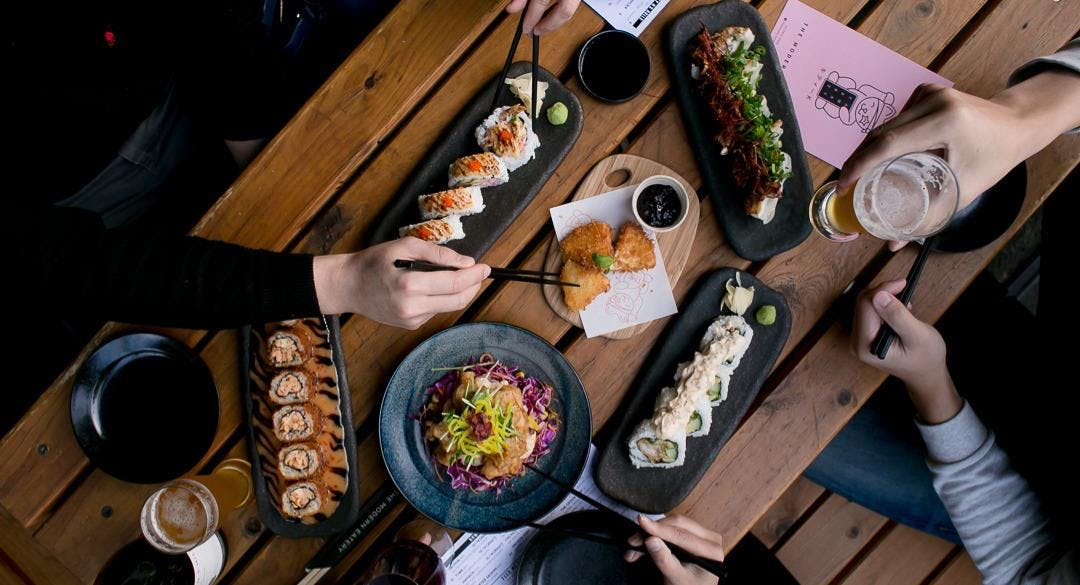 The Modern Eatery - Fremantle