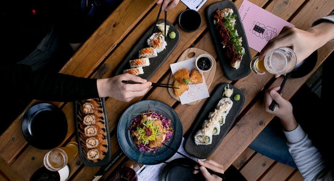 The Modern Eatery - Fremantle