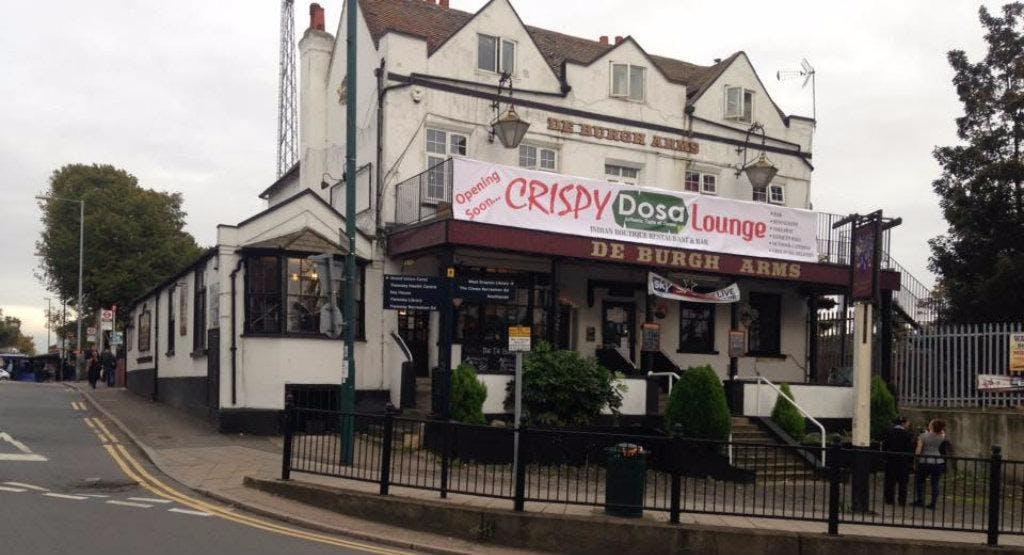 Crispy Dosa Restaurant - Greenford