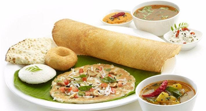 Crispy Dosa Restaurant - Greenford London image 2