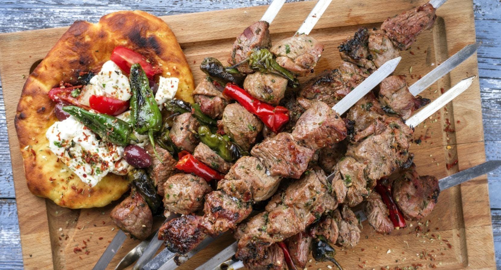 The Sheesh Turkish BBQ