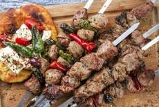 The Sheesh Turkish BBQ