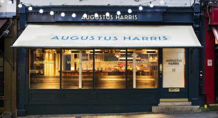 Augustus Harris London image 2