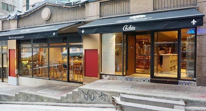 Cochin Delicatessen Hong Kong image 11