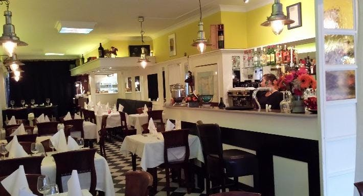 Italian Restaurant Da Enzo Marchese Den Haag image 3