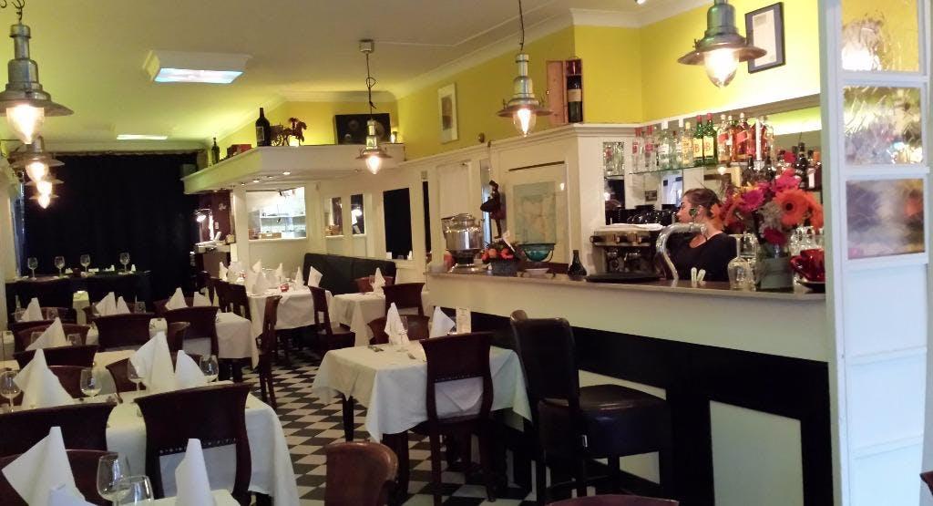 Italian Restaurant Da Enzo Marchese