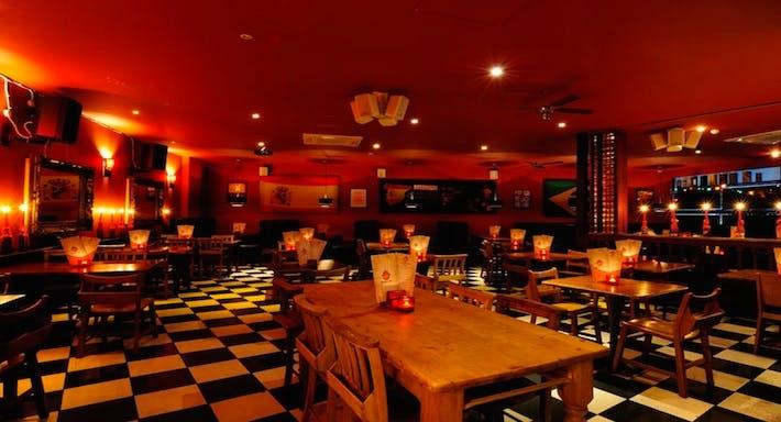 Azucar Bar