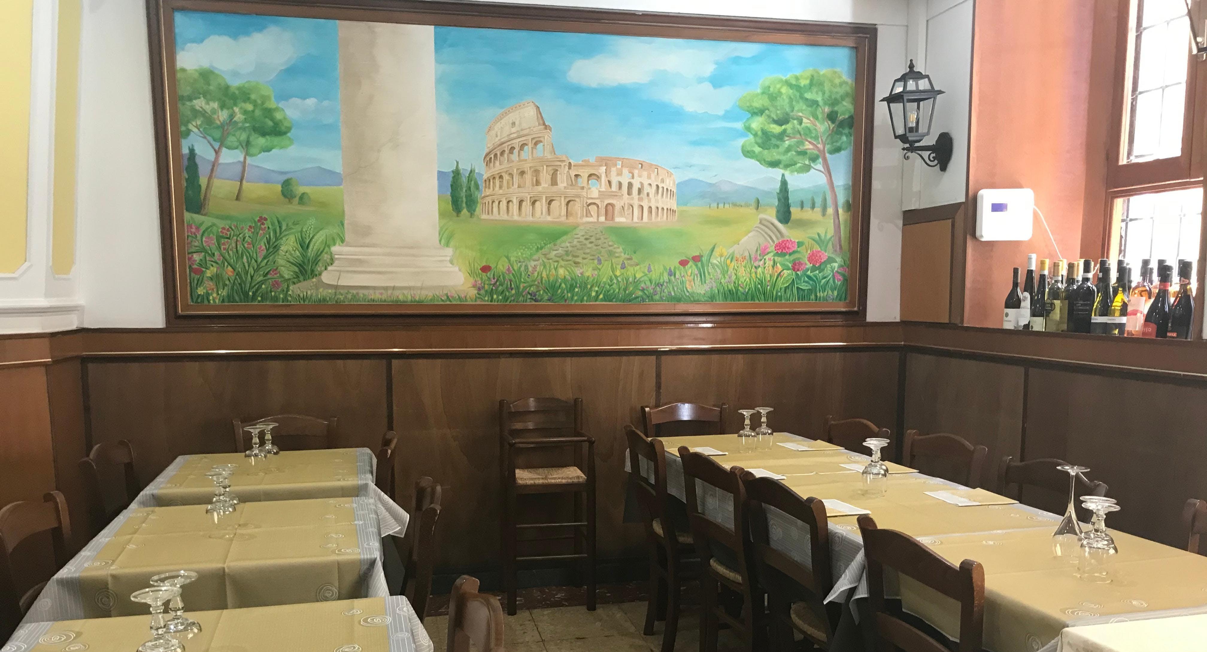 La Taverna Dei Monti