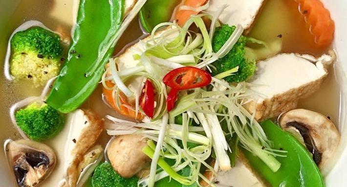 Nha Tranh Restaurant