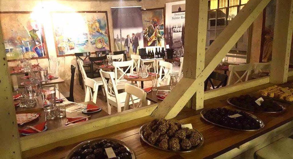 Eleto Chocolate Cafe - Folkestone Folkestone image 1