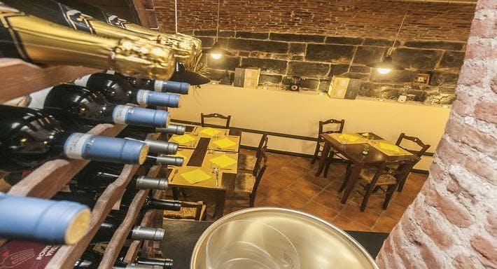 Ostaia De Banchi Genova image 13