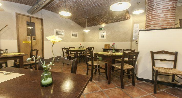 Ostaia De Banchi Genova image 9