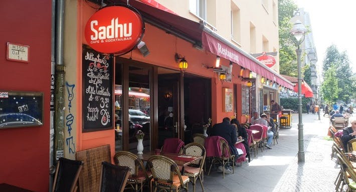 Sadhu Berlin image 11