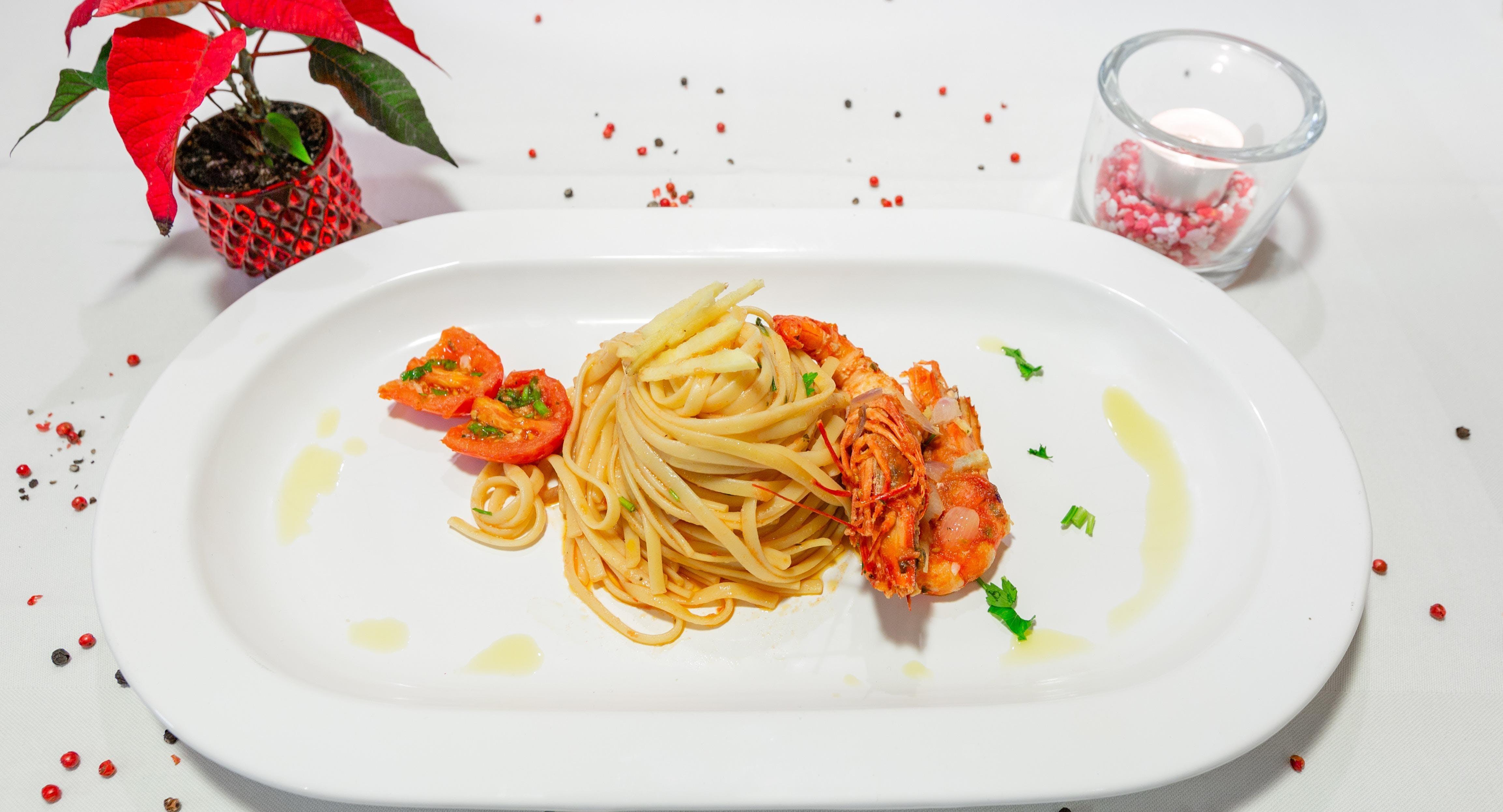 Daniel's Ristorante Italiano Francoforte image 3