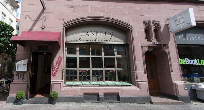 Daniel's Ristorante Italiano Frankfurt image 3