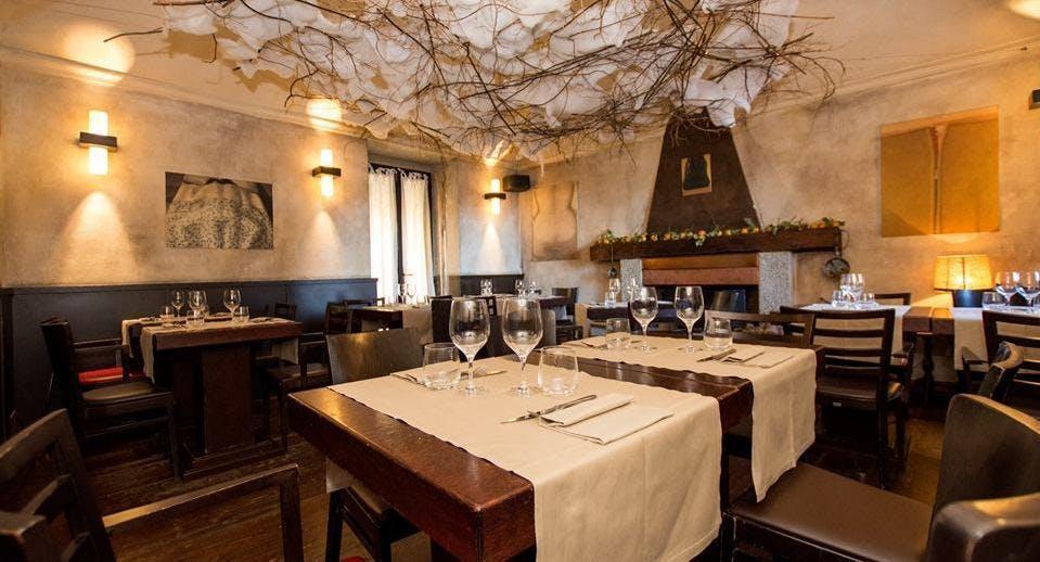 Cafè de la Sera Novara image 1